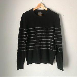 Hawkings McGill striped sweater